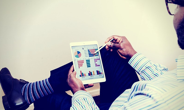 People Analytics: Because HR is a numbers game, too!