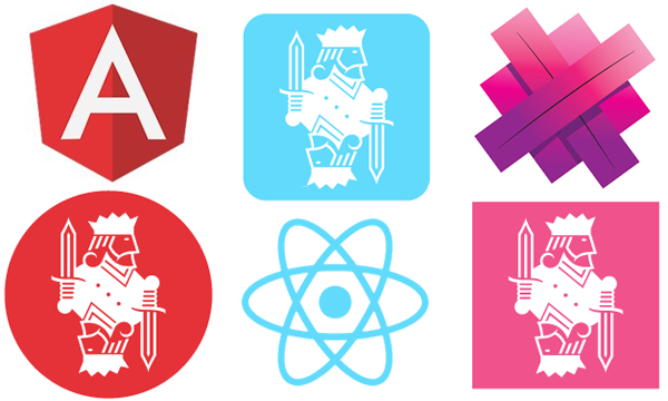 Comparing Angular, Aurelia and React: Is there a next-gen JS framework that rules them all?