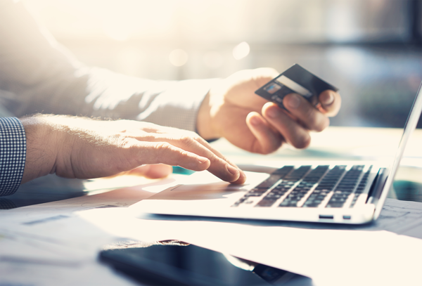 Update online banking platform