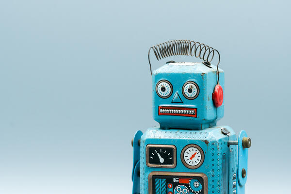 Robotic Process Automation creates opportunities in finance