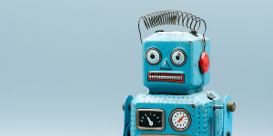 Robot process automation in finance