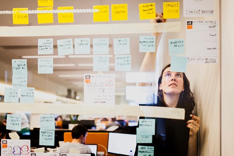 Simulate innovation through ideation