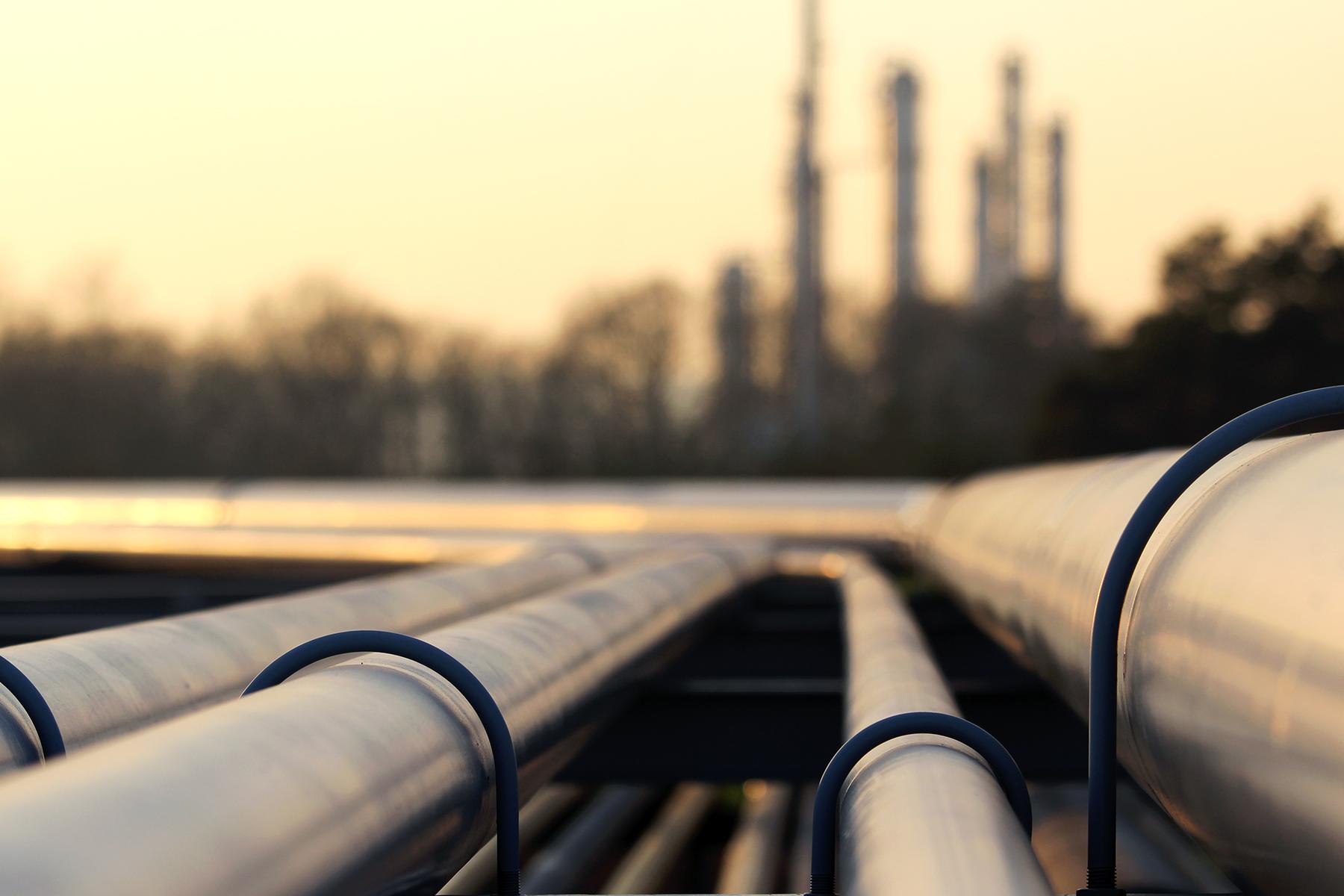 Utilities Productie en energielevering