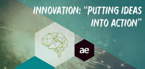 Innovation banner
