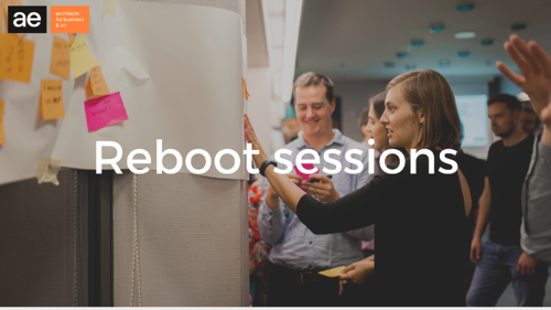 Reboot sessions