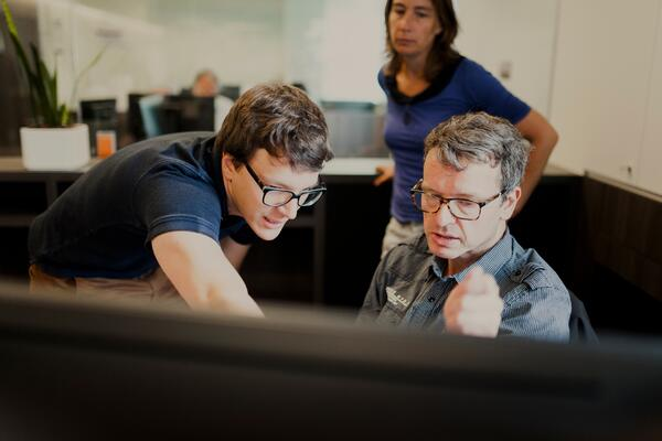 Hackathon 2018 : Team Tetris