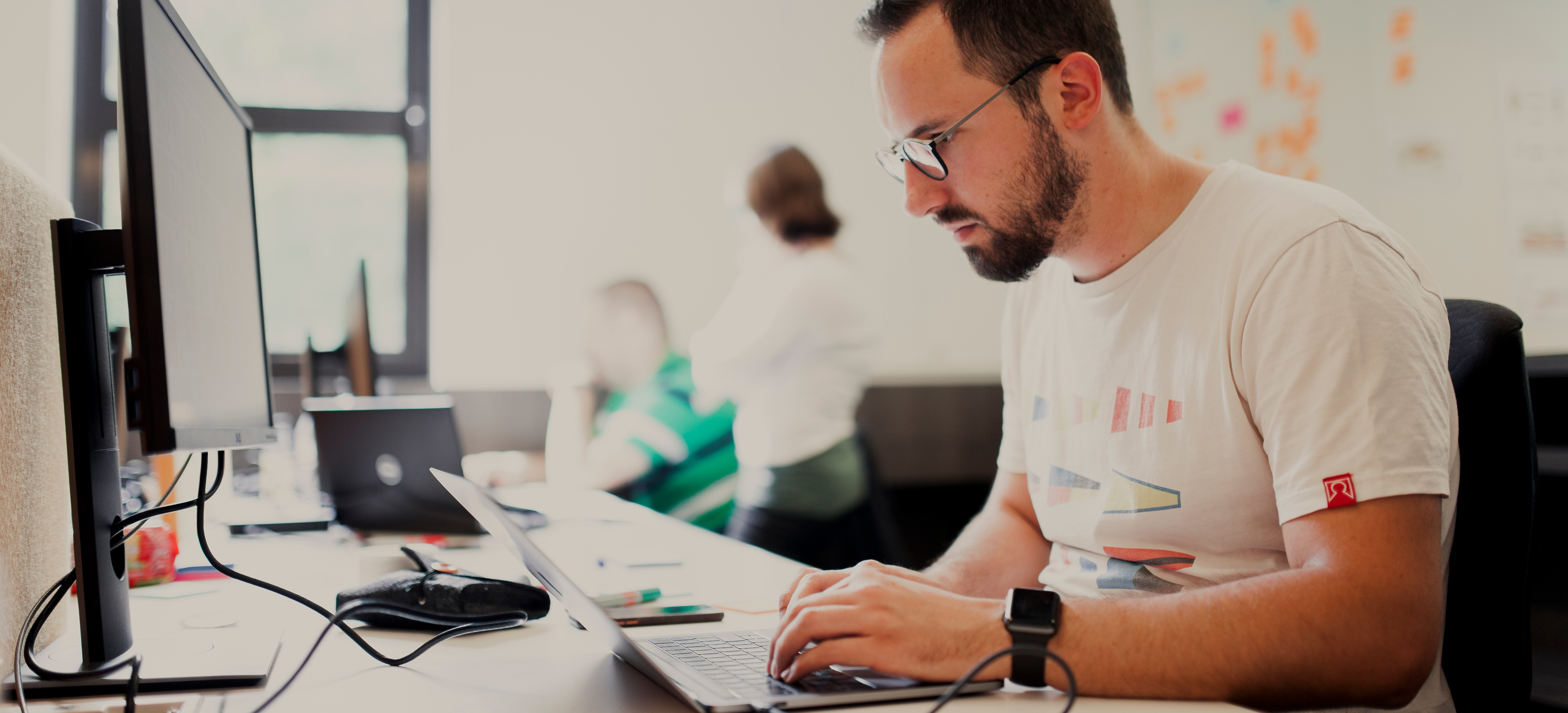 AE Vacatures | Software architect