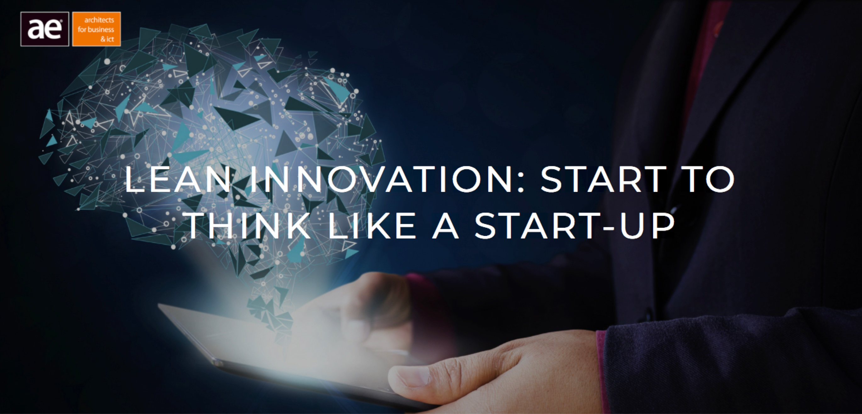 AE Foyer: Lean Innovation