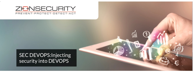 https://www.zionsecurity.com/event/sec-devops-injecting-security-devops-249