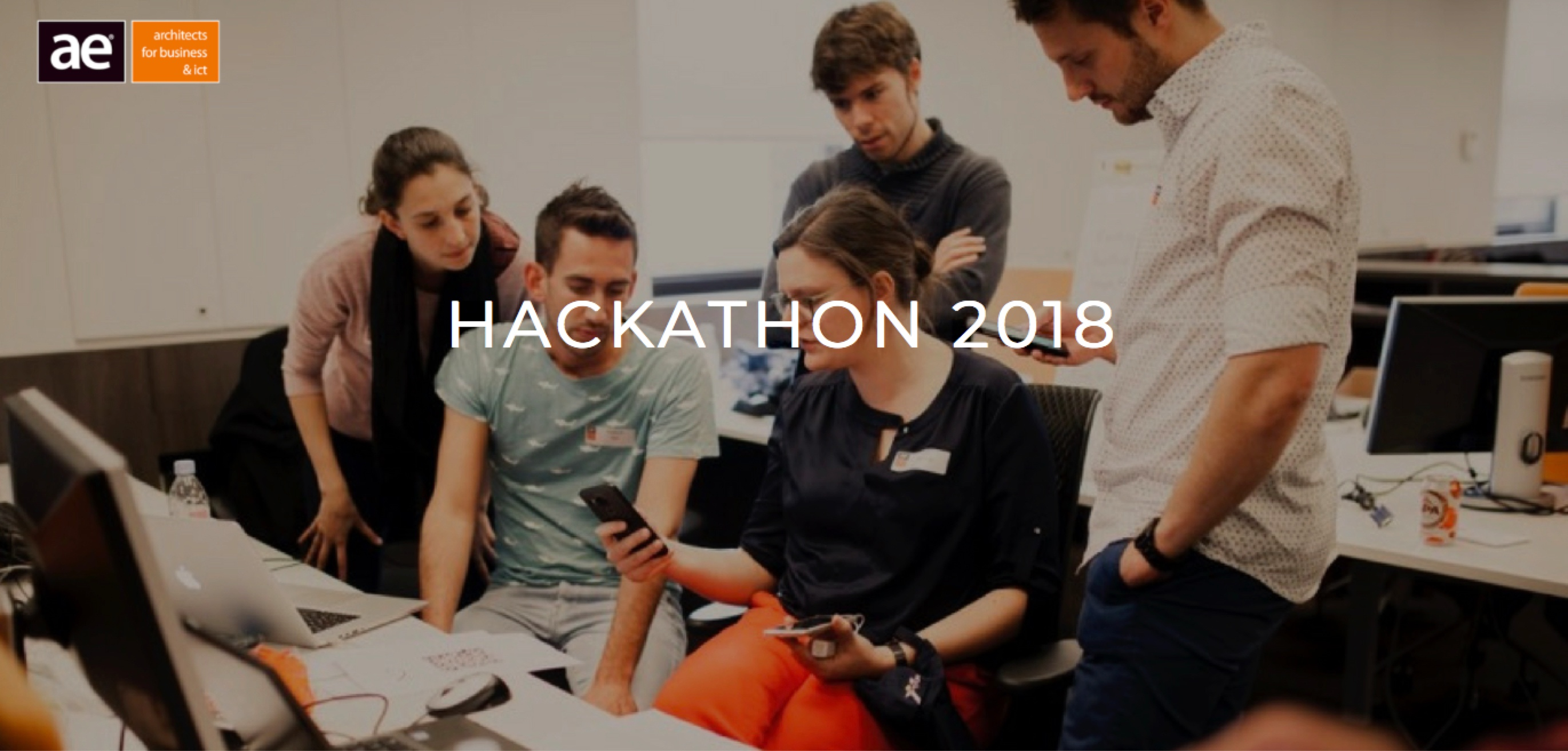 AE Hackathon 2018