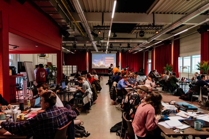 Technovate 2020 Hackathon