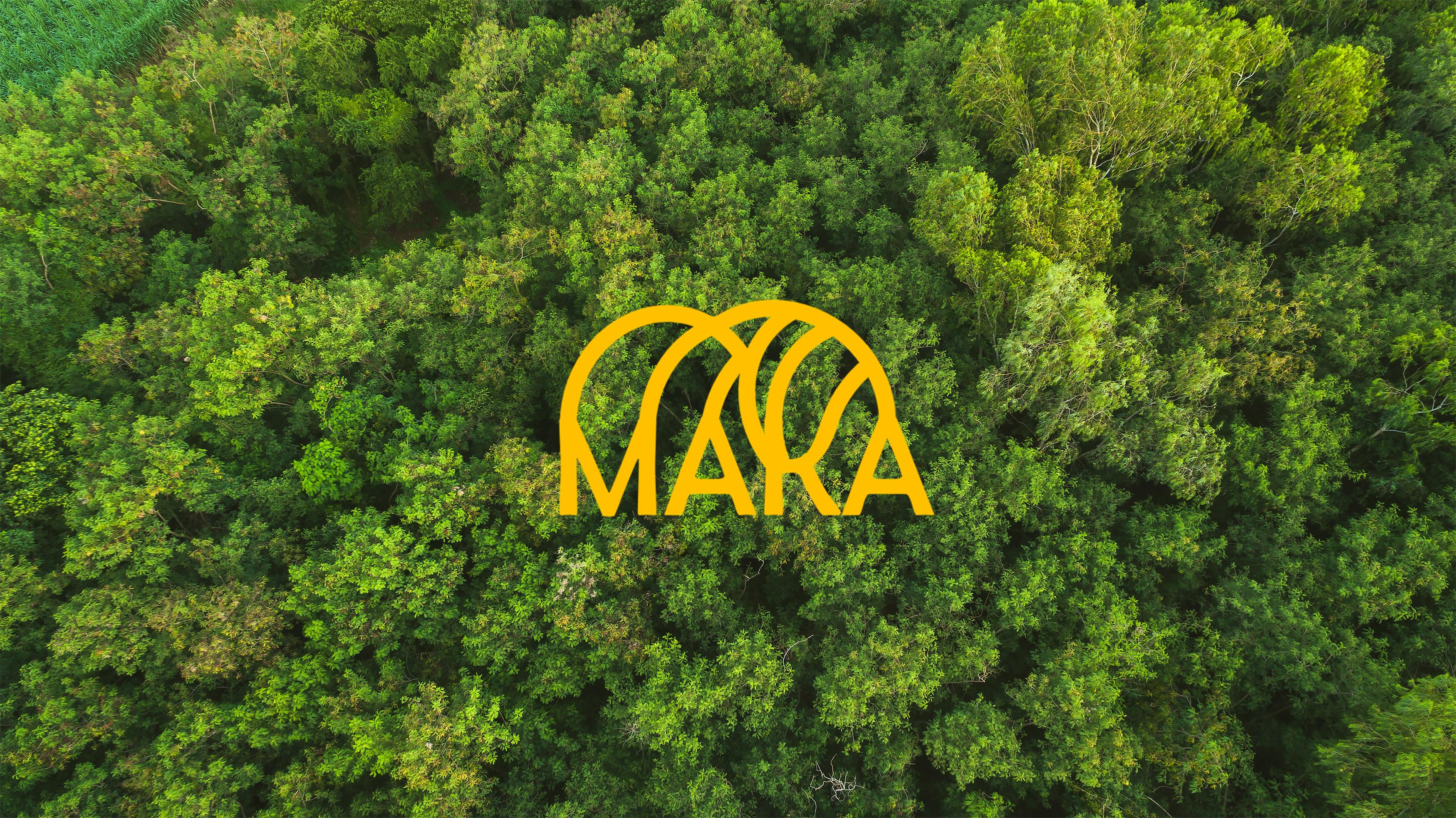 MAKA background met logo-1