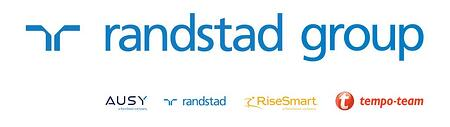 Randstad Group Logo