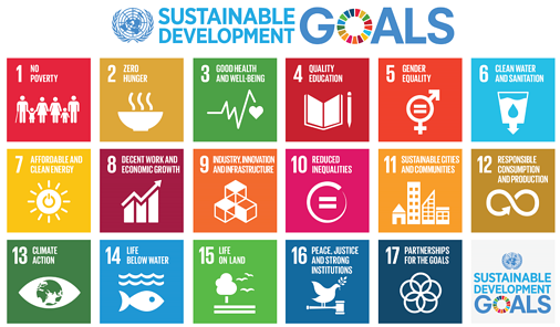 Sustainable Dev Goals