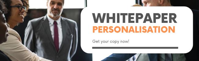 whitepaper personalisation